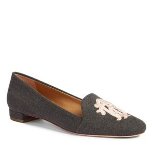 Tory Burch Antonia Monigram Loafer